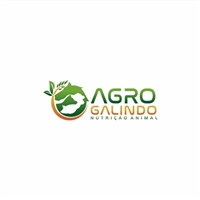 AGRO Galindo , Logo e Identidade, Animais