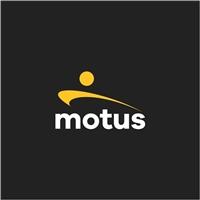 Motus fitness, Logo e Identidade, Esportes