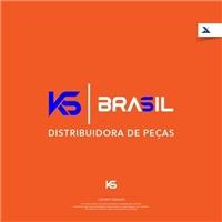 Ks Brasil , Logo e Identidade, Automotivo