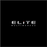 ELITE MULTIMARCAS, Logo e Identidade, Automotivo