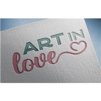 Art In Love, Logo e Identidade, Outros