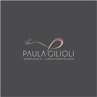 Paula Gilioli Clínica Paula Gilioli Clinica especializada Gilioli Clínica especializada Ainda estou na dúvida sobre os nomes, Logo e Identidade, Odonto