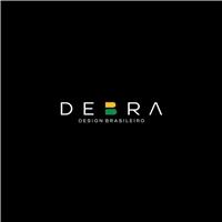 DEBRA, Logo e Identidade, Decoração & Mobília