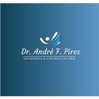 Dr. André F. Pires, Logo e Identidade, Saúde & Nutrição