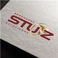 Stutz Advogados Associados, Logo e Identidade, Advocacia e Direito