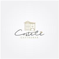 Castelê, Logo e Identidade, Alimentos & Bebidas