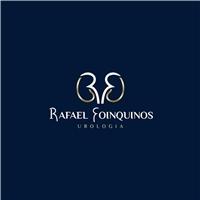 Rafael Foinquinos - Urologia, Logo e Identidade, Saúde & Nutrição