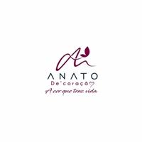 Anato De'coração - A cor que traz vida, Logo e Identidade, Decoração & Mobília