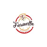 Farinella, Logo e Identidade, Alimentos & Bebidas