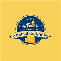 Central do Queijo, Logo e Identidade, Alimentos & Bebidas