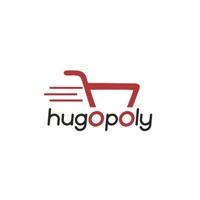 hugopoly, Logo e Identidade, Outros