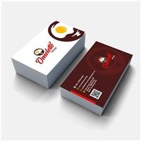 Omelette House, Logo e Identidade, Alimentos & Bebidas