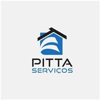 Pitta Serviços, Logo e Identidade, Construção & Engenharia