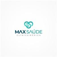 Max Saúde, Logo e Identidade, Saúde & Nutrição