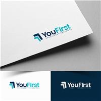 YouFirst, Logo e Identidade, Contabilidade & Finanças