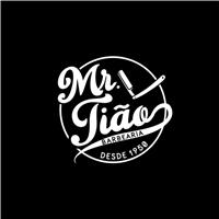 Mr. Tião, Logo e Identidade, Beleza