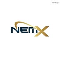 NemX - Negócios em Xeque     , Logo e Identidade, Consultoria de Negócios