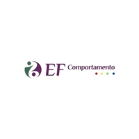 EF Comportamento , Logo e Identidade, Educação & Cursos