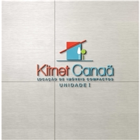 Kitnet Canaã, Logo e Identidade, Imóveis