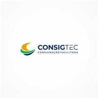 PRODUTO CONSIGTEC, Logo e Identidade, Tecnologia & Ciencias