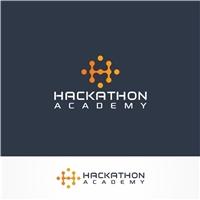 Academia do Hackathon, Logo e Identidade, Tecnologia & Ciencias