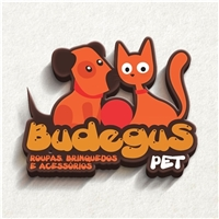 Budegus Pet , Logo e Identidade, Pets