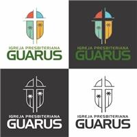 Igreja Presbiteriana Guarus, Logo e Identidade, Religião & Espiritualidade