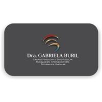Dra. Gabriela Buril, Web e Digital, Saúde & Nutrição