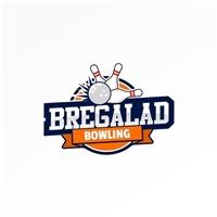 Bregalad Bowling, Logo e Identidade, Esportes