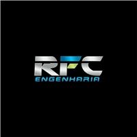 RFC - Serviços de Engenharia, Logo e Identidade, Tecnologia & Ciencias