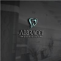 Abbracci Odontologia, Logo e Identidade, Odonto