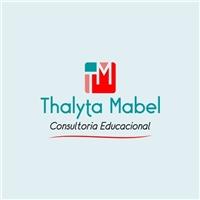 Thalyta Mabel Consultoria Educacional , Logo e Identidade, Educação & Cursos