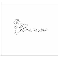 Raíra, Logo e Identidade, Roupas, Jóias & acessórios