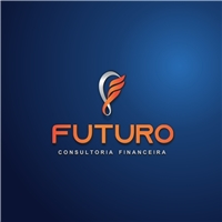 Futuro Consultoria Financeira , Logo e Identidade, Consultoria de Negócios