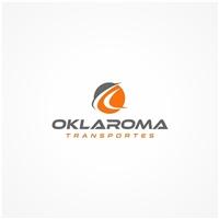 OKLAROMA, Logo e Identidade, Logística, Entrega & Armazenamento
