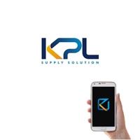 KPL, Logo e Identidade, Logística, Entrega & Armazenamento
