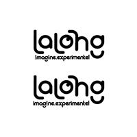 Lalong (LA= Latitude + LONG=Longitude), Logo e Identidade, Fotografia