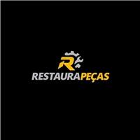 RestauraPeças, Logo e Identidade, Automotivo