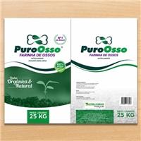 EMBALAGEM PURO OSSO, Embalagens de produtos, Outros