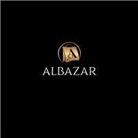 ALBAZAR, Logo e Identidade, Roupas, Jóias & acessórios