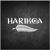 Harikoa Oficial, Logo e Identidade, Roupas, Jóias & acessórios