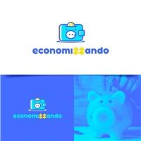 Economizzando, Logo e Identidade, Computador & Internet
