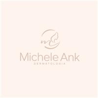 Michele Ank Dermatologia  , Web e Digital, Beleza