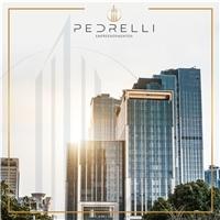 Pedrelli Empreendimentos, Web e Digital, Construção & Engenharia