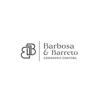 Barbosa e Barreto Assessoria Contábil , Logo e Identidade, Contabilidade & Finanças