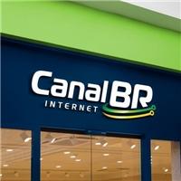 CanalBR, Logo e Identidade, Computador & Internet