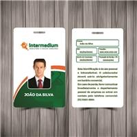 Intermedium Consultoria e Análise Imobiliária, Logo e Identidade, Imóveis