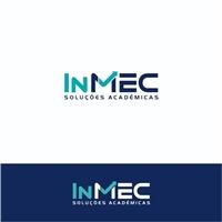 InMEC - Soluções Acadêmicas, Logo e Identidade, Consultoria de Negócios