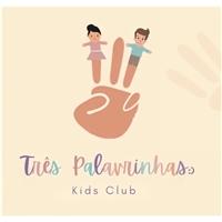 3 palavrinhas, Logo e Identidade, Crianças & Infantil