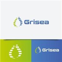 Grisea, Logo e Identidade, Tecnologia & Ciencias